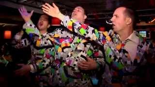 Hap Slok Weg - Broodje Mexicano (Carnaval 2015)