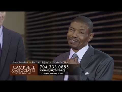 Muggsy Bogues vs. Campbell & Associates | Personal Injury Lawyers