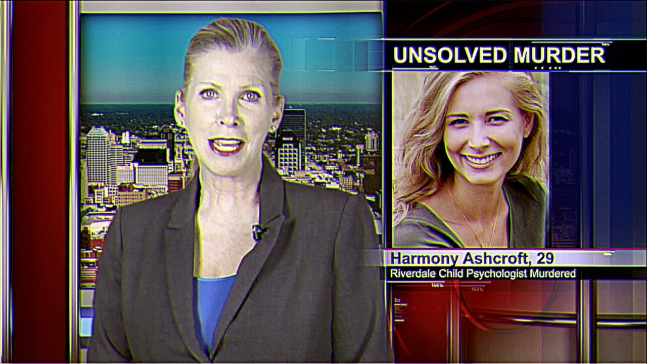 May 9th, 1998 TV News - Harmony Ashcroft's Cold Case ...