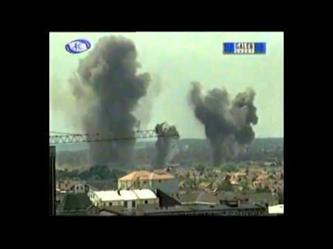 NATO's War Against Yugoslavia