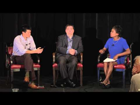 2015 Aspen Forum - Discussion with FCC Commissioners