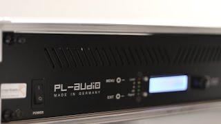 Baixar DJ Marco Maribello: PL Audio Powerpac 4003 DSP mk2