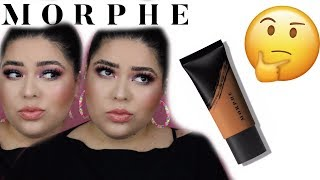 fluidity foundation review