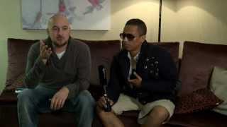Xavas: Xavier Naidoo und Kool Savas im Interview