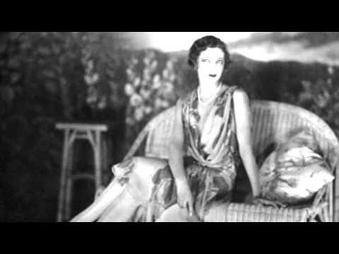 Gertrude Lawrence & Daphne Du Maurier Tribute