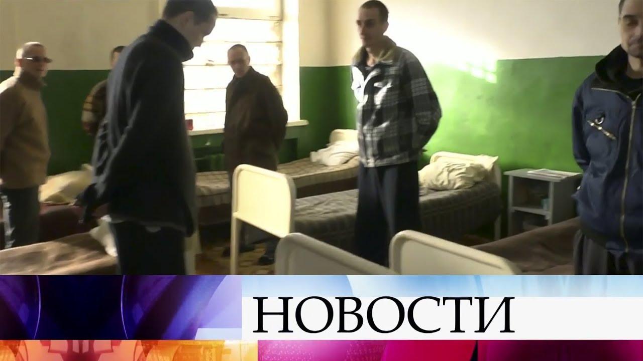 В Донбассе активно готовятся к обмену пленными с Киевом