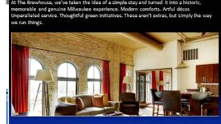 Cheap hotels in Milwaukee