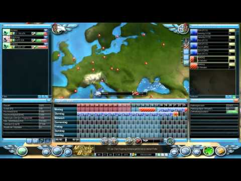 Let's Play Airline Tycoon 2 (15) |
