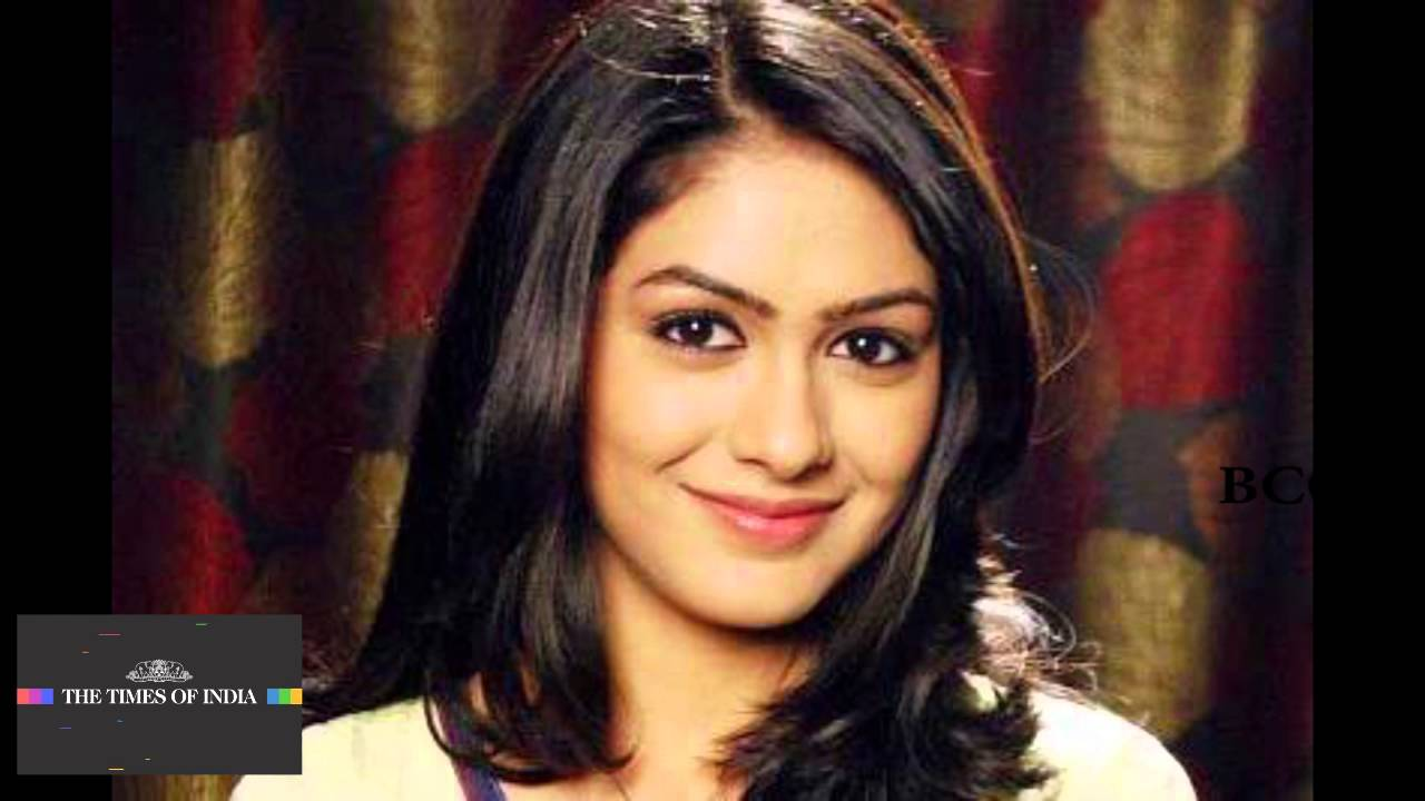 Mrunal Thakur will play the title role in Life of Pi producer's next film