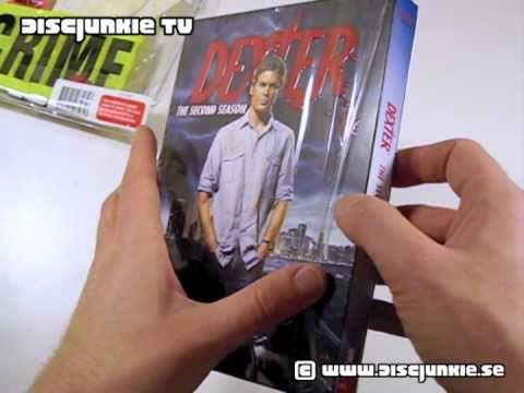 Dexter: Season 2 | Limited Edition With Evidence Bag (R4AU)