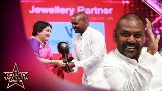 Galatta Nakshatra Awards Promo | Ragava Lawrence | Zee Tamil