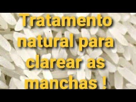 ÁGUA DE ARROZ FERMENTADA PARA CLAREAR A PELE from YouTube · Duration:  58 seconds