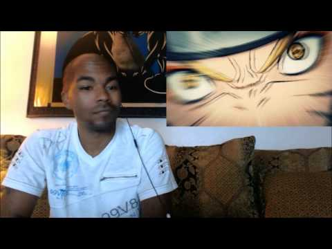 KrimReacts #78: TIME TO FLOW!!! (NaruFlow Rap Song By VI Seconds & Reaction)