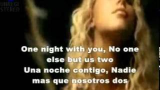 Ashley Tisdale - He said She said (Traducida al español)+ Lyrics [Official Music Video]