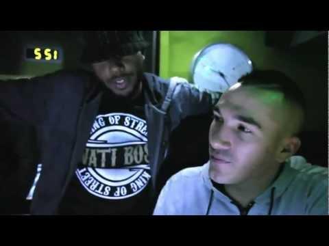 [INSTRUMENTAL] Dj Kore & Sexion D'assaut - Sahbi Clip no Officiel