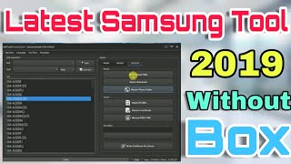 Z3X Samsung Tool Pro v34 5 Full Free Download 2019 ( NO ADS