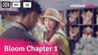 Bloom Chapter 1 - An Awkward Florist Meets A Beautiful Stranger // Viddsee.com