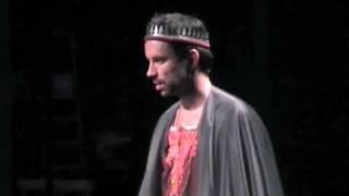 MARLOWE edouard II FERNANDEZ  costumes théâtre(PART 6)