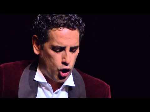 Juan Diego Florez - Besame Mucho - Cielito Lindo - Granada (Popurri Latino)