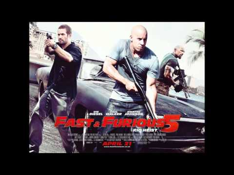 Fast Five soundtrack- Don Omar - How We Roll (Hybrid Remix)