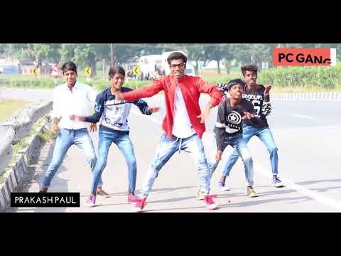 Tumse Milne Ko Dil Krta haiNew Nagpuri Dance VideoPC GanG