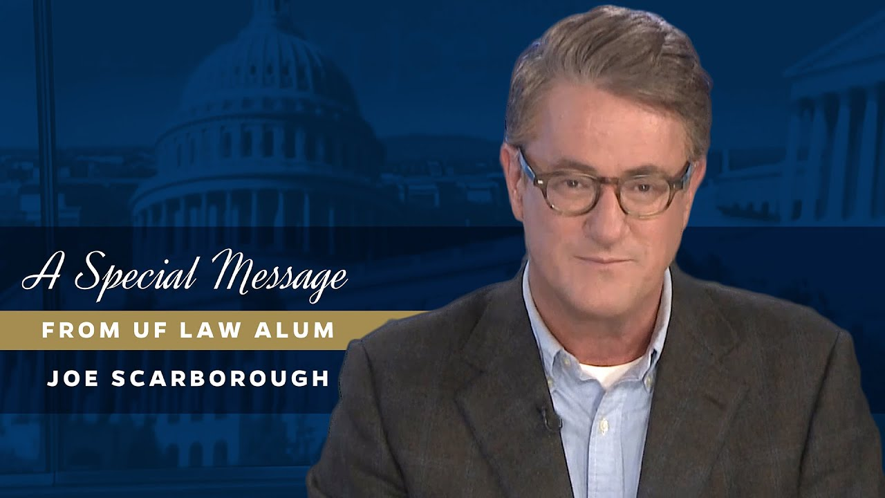 Why Trump Falsely Accuses Scarborough Of A Death