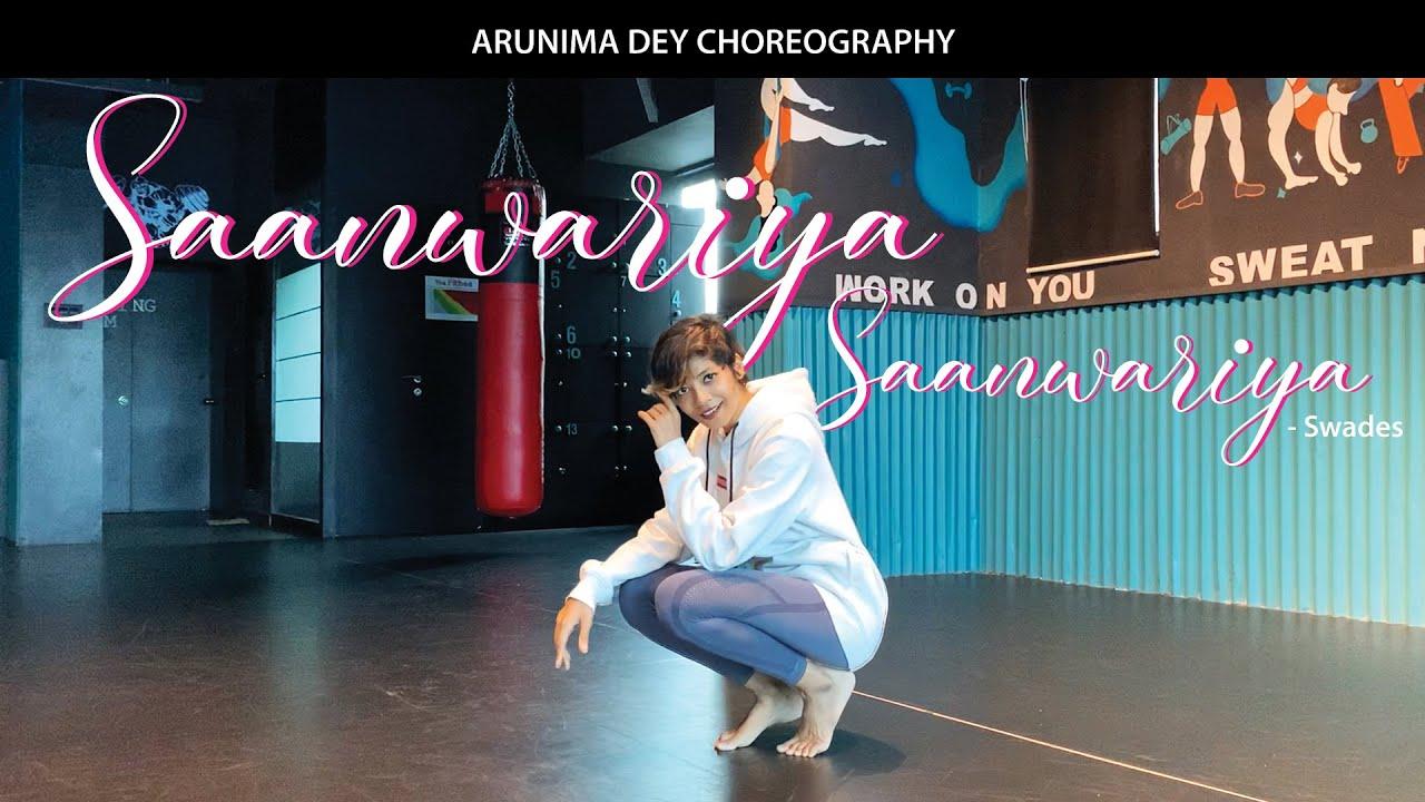 Saanwariya Saanwariya   Swades   Arunima Dey Choreography