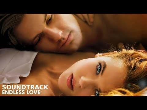 Endless Love 2014 [SOUNDTRACK]