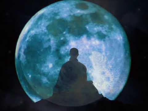 Meditación Luna Llena - Wesak - YouTube