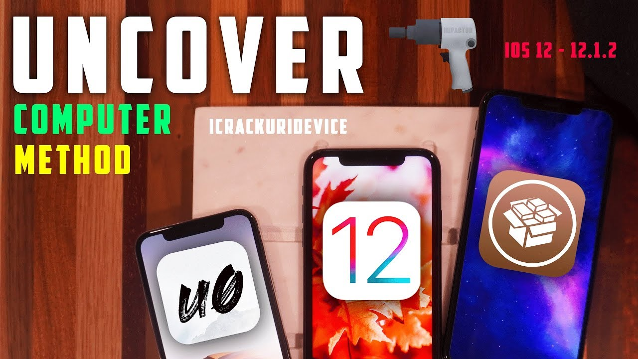 iOS 12 Jailbreak Unc0ver App Revoked FIX + iPhone XS Max & XR Jailbreak  Updates!