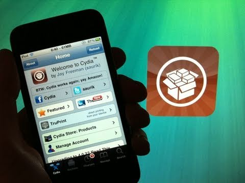 Jailbreak Redsn0w iOS 4.2.1 Jailbreak iPhone 4,3Gs,iPod Touch 4,3 & iPad Redsn0w