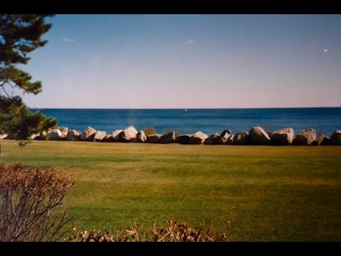 The former estate of Caroline Doty | Swampscott, Mass.