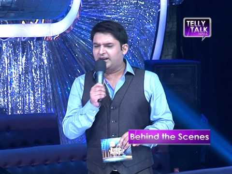 Jhalak Dikhhla Jaa 6 : Kapil Sharma as the HOST