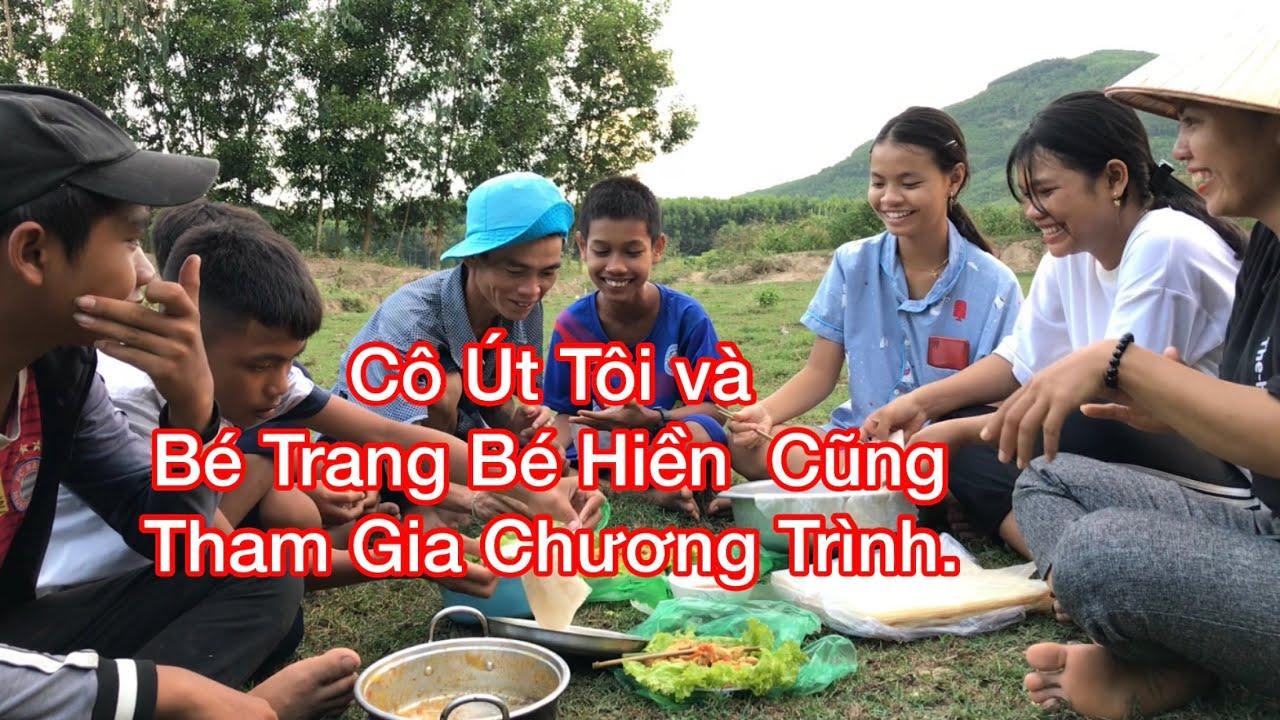 Thịt Heo Xà Lách Cuốn Chấm Mắm Đặc Biệt | Ytiet Official