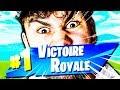 Le Secret Du Top 1 Dans La Nouvelle Saison Fortnite Battle Royale !!!
