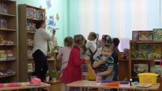 Свойства воздуха для дошкольников