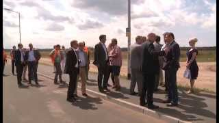 Industriepark Schwerin soll wachsen