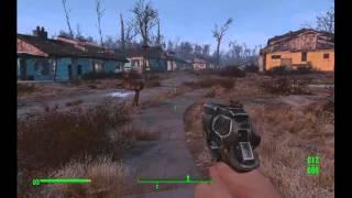 Fallout 4 - 023 - Огневая поддержка квест