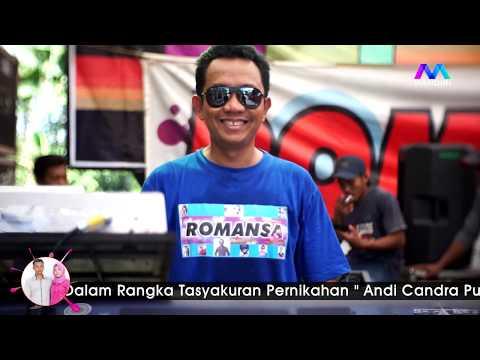 Download Lagu All Artist - Doa Pengantin - Romansa Wes Tahu