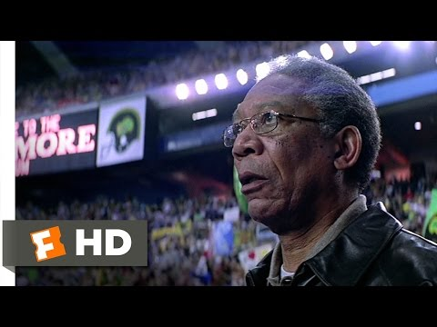 The Sum of All Fears (6/9) Movie CLIP - Baltimore! (2002) HD