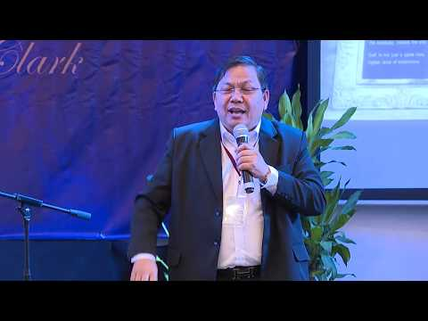 Asia CEO Forum Clark:  Dr. Bong Alvaro