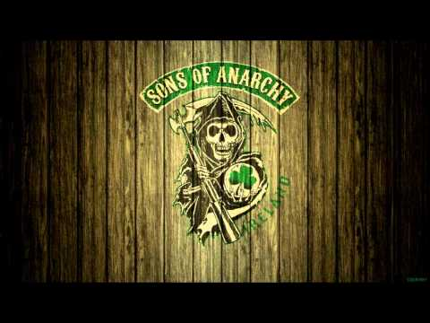 Sons of Anarchy This Life - (Irish version)