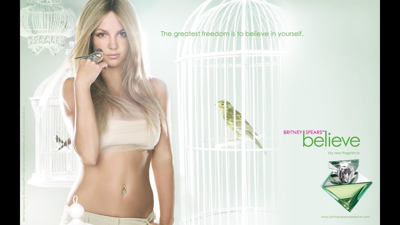 Britney Spears Believe Perfume Review 🌟 Among the Stars Perfume Reviews 🌟  - YouTube