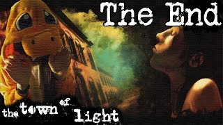 THIS ENDING MESSED ME UP - The Town Of Light - Part 5 (The End)