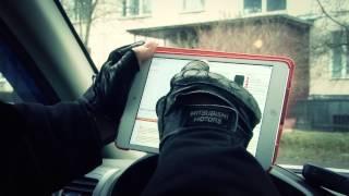 видео GPS-маяк для слежения за машиной