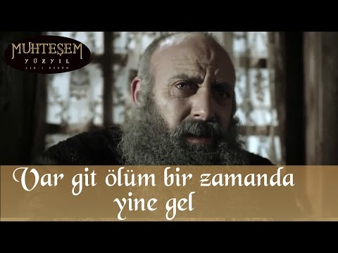Var Git Ölüm Bir Zamanda Yine Gel - Muhteşem Yüzyıl 138.Bölüm