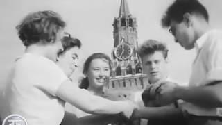 О советских выпускниках. Школа №377 Куйбышевского района Москвы (1958)