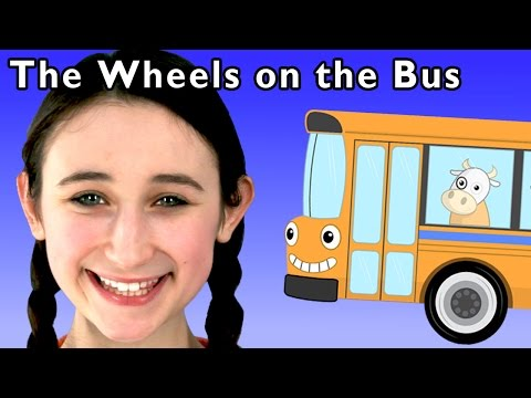 S Is for Sing-Along | The Wheels on the Bus and More | Baby Songs from Mother Goose Club!