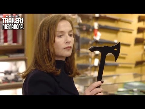 ELLE by Paul Verhoeven   Official Trailer - Cannes Film Festival 2016 [HD]