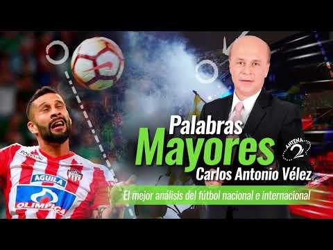 Palabras Mayores: Cardona, Fabra, Borja y sus propios errores eliminaron al Junior